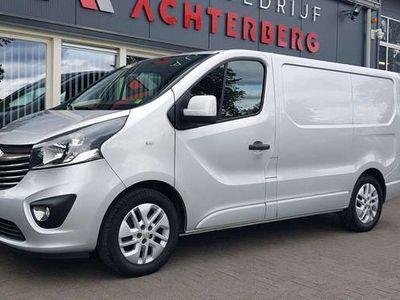 tweedehands Opel Vivaro 1.6 CDTI L1H1 Sport EcoFlex Zeer Netjes! Navigatie