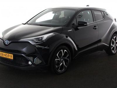 tweedehands Toyota C-HR 1.8 Hybrid Style