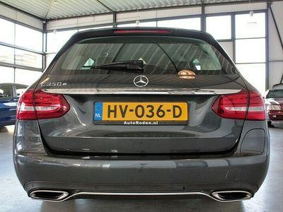 tweedehands Mercedes E350 C-klasse EstateEdition Exclusive Ex BTW Rij Ass./Burmester/Leder