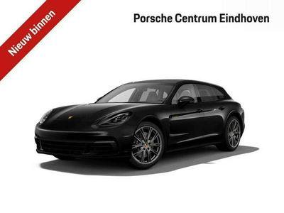 tweedehands Porsche Panamera S E-Hybrid port Turismo 4S E-