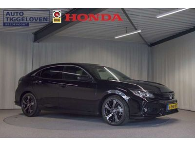 tweedehands Honda Civic 1.0 i-VTEC Elegance
