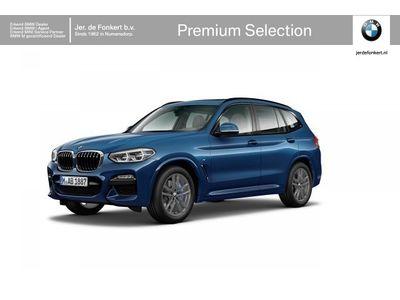 tweedehands BMW X3 xDrive30i | High Exe | M-Sport | Trekhaak | Panora