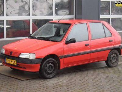 tweedehands Peugeot 106 1.1 Accent 5-deurs/inruilkoopje/APK 08-2021!