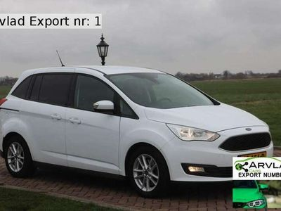 tweedehands Ford Grand C-Max Grand C-Max 5999 NETTO**2016**1.5 TDCI 70kw 2016