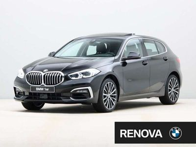 tweedehands BMW 118 1-SERIE i Executive Edition PDC voor/achter | DAB-tuner | Model L