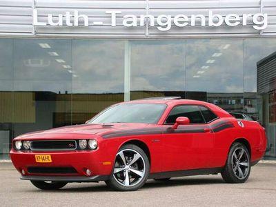 tweedehands Dodge Challenger R/T Plus 5.7 Hemi AUT.