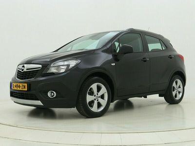 tweedehands Opel Mokka 1.4 Turbo Edition