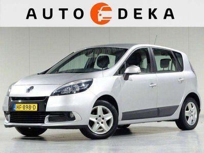 tweedehands Renault Scénic 1.5 dCi Expression *Navigatie*Parkeersens.*Klimaat