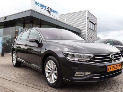 tweedehands VW Passat Variant 1.5 TSI Elegance Nieuw model 110kw LED|Lane-ass|Camera|Nav