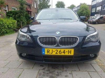 tweedehands BMW 530 530 i