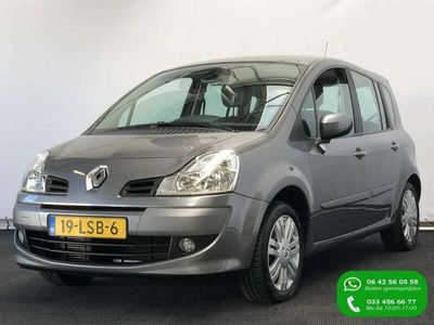 tweedehands Renault Grand Modus 1.2 TCE Exception | Airco | NL Auto