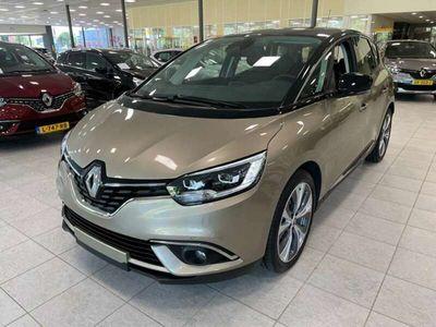 tweedehands Renault Scénic 1.3 TCe 140 pk Intens (Easy Life Pack)