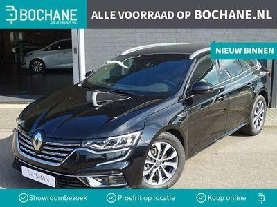 tweedehands Renault Talisman Estate 1.3 TCe 160PK EDC Business Intens Pack Wint