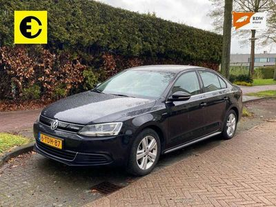 tweedehands VW Jetta Hybrid 1.4 TSI Comfortline | Incl. BTW | NL