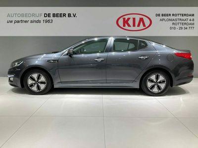 tweedehands Kia Optima Hybrid 2.0 CVVT 177PK Aut Super Pack