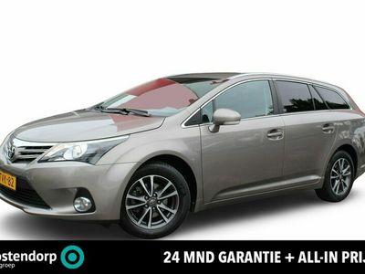 tweedehands Toyota Avensis Wagon 1.8 VVTi Business