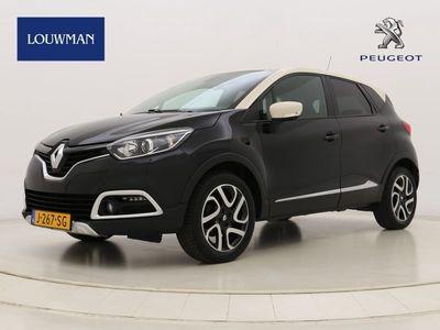 tweedehands Renault Captur 0.9 TCe Xmod | Airco | Navigatie | Leder |Parkeercamera | LM velgen |