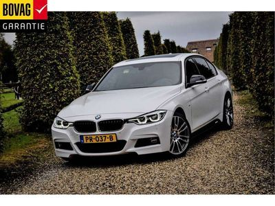 tweedehands BMW 340 3-SERIE i M-Performance Pano Virtual Sp-stoelen Leer Facelift Gr Navigatie