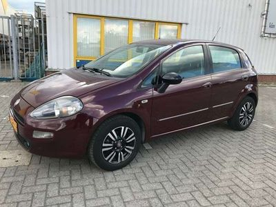 tweedehands Fiat Punto Evo 0.9 Twinair Easy Start