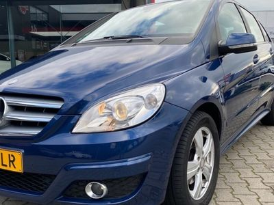 tweedehands Mercedes B180 CDI Business Class Aut.