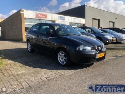 tweedehands Seat Ibiza 1.2-12V Selection