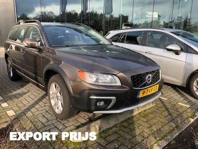 tweedehands Volvo XC70 2.0 D4 FWD Nordic+ AUT. *SUNROOF+VOLLEDER+XENON+ME