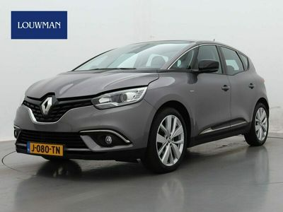 tweedehands Renault Scénic 1.3 116pk TCe Limited