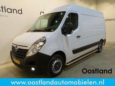 tweedehands Opel Movano 2.3 CDTI 145 PK L2H2 / Automatische Airco / Cruise