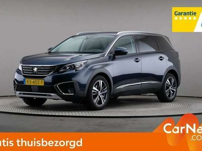 tweedehands Peugeot 5008 1.6 e-THP Blue Lease € 25.900