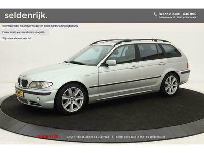 tweedehands BMW 330 330 Touring i Executive Aut. | Xenon | Climate cont