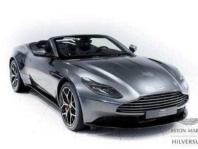 tweedehands Aston Martin DB11 V8 Volante