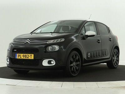 tweedehands Citroën C3 1.2 PureTech S&S Shine