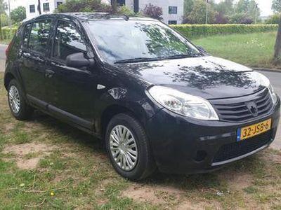 tweedehands Dacia Sandero 1.2 16V