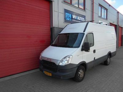 tweedehands Iveco Daily 35 S 11V 330 H2- l3 3 zits