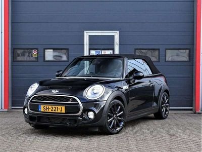 tweedehands Mini Cooper S Cabriolet 2.0 Chili Serious Business