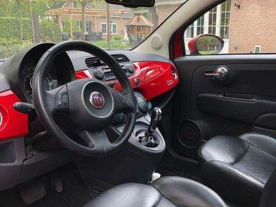 tweedehands Fiat 500 1.4-16V Pop