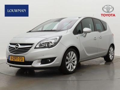 tweedehands Opel Meriva 1.4 Turbo Cosmo