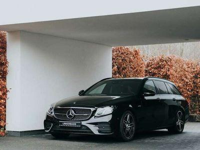 tweedehands Mercedes E43 AMG AMG Estate 4MATIC