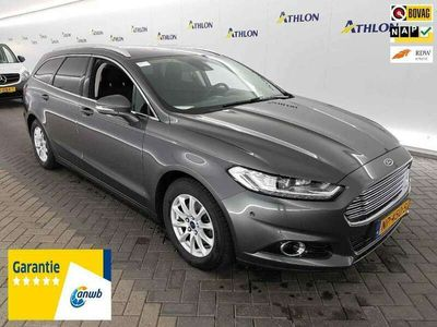 tweedehands Ford Mondeo Wagon 2.0 TDCi 110 kW Tit AT Wagon 5D