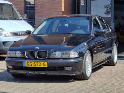tweedehands Alpina B10 Overige3.2 6 cylinder 260PK handgeschakeld 1998 nr. 083