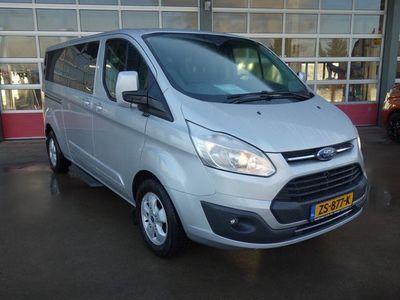 tweedehands Ford Custom TransitTourneo 310L 2.0 TDCI 130PK L2H1 Titanium 9 Persoo