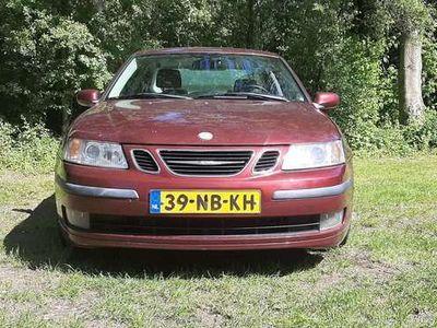 tweedehands Saab 9-3 1.8t Optic