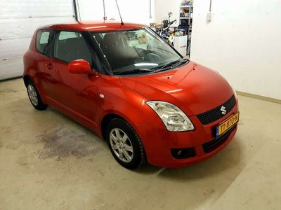 tweedehands Suzuki Swift 1.3 Base
