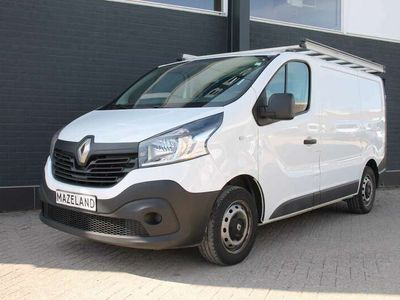 tweedehands Renault Trafic 1.6 dCi T27 - Cruise - Imperiaal - Trekhaak - € 8.