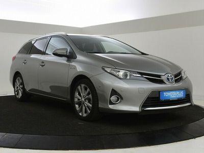 tweedehands Toyota Auris Touring Sports 1.8 Hybr. Dynamic