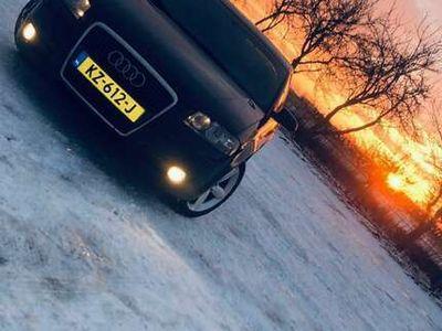 tweedehands Audi A3 2.0 TDI s-line