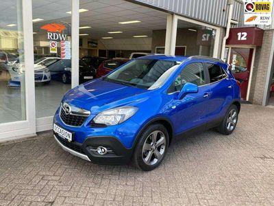tweedehands Opel Mokka 1.4 T Edition TREKHAAK! NIEUW!! +2JAAR APK