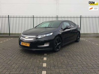 tweedehands Chevrolet Volt 1.4 LTZ