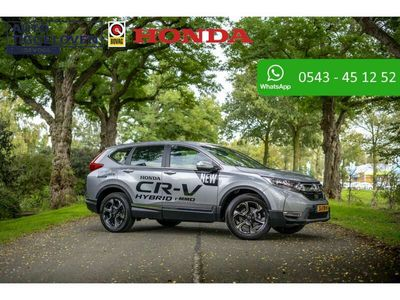 tweedehands Honda CR-V 2.0 Hybrid AWD Elegance Automaat
