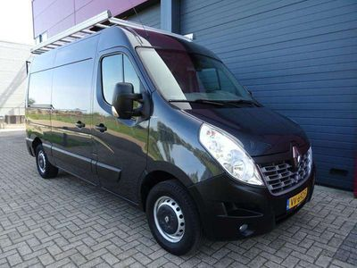 tweedehands Renault Master T 35 2.3 DCI L2 H3 AIRCO,CAMERA
